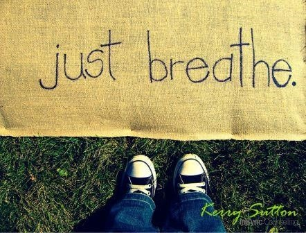 Just Breathe: Discover The Power Of Your Breath