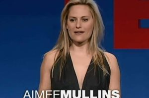 The Opportunity Of Adversity With Aimee Mullins [Video]