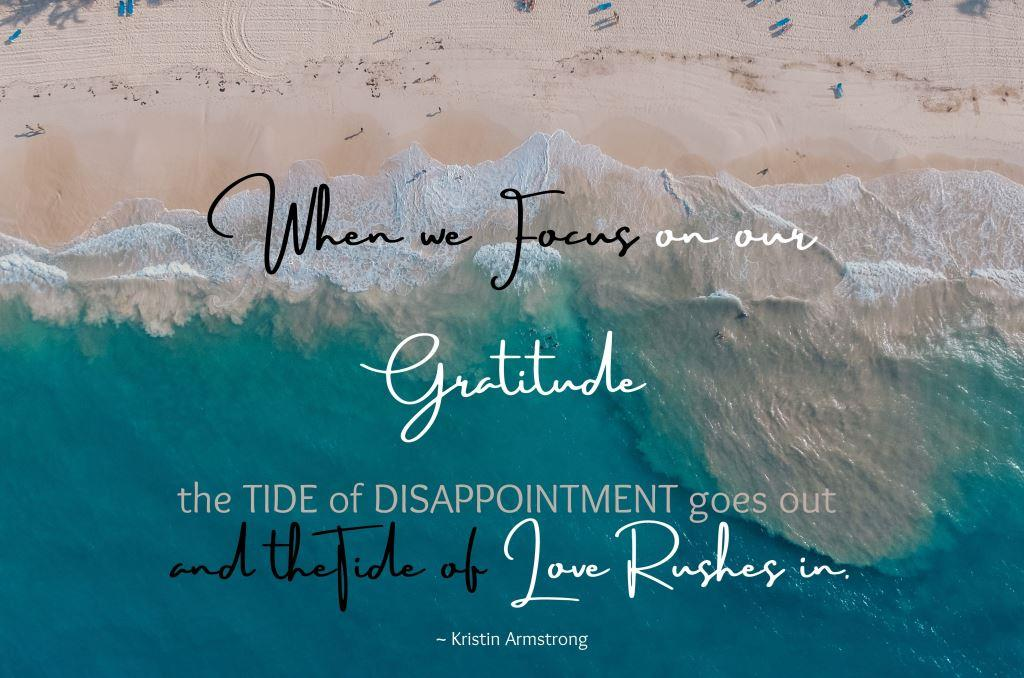 15 Top Gratitude Quotes to Inspire Your New Year